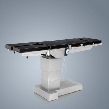 Electrohydraulic Operating Table
